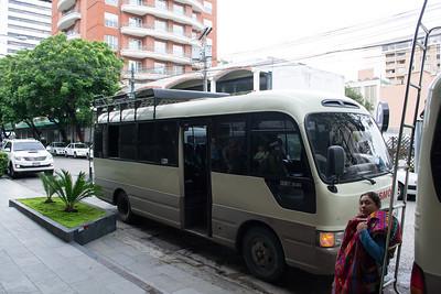 Guatemala 2013 Short