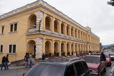 Coban City Center
