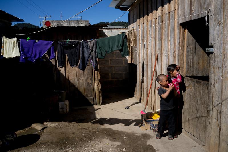 San Juan Chamula,Chiapas - Mexico