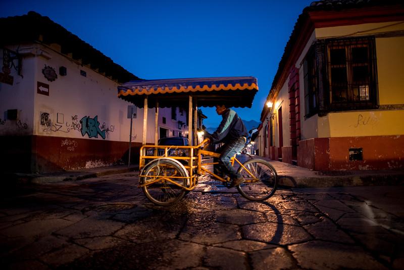 San Cristobal, Chaipas - Mexico