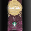 Starbucks' Casi Cielo is grown in 4500-foot-high Antigua Valley.