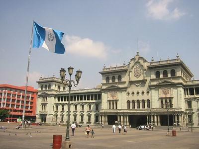 Guatemala City, Guatemala, February 24, March 1-2, 2005