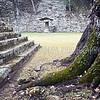 Ruins of ancient Copan - Honduras