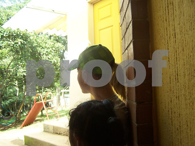 Guatemala Mission Trip 2011