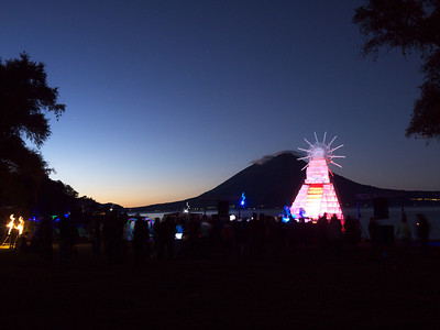 Cosmic Convergence (Guatemala) 2014