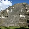 "Mundo Perdido (""Lost World"") Pyramid dates back 2600 years."