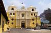 La Merced - Antigua Guatemala