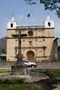 Escuela de Cristo church in Antigua Guatemala