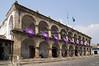 City Hall - Antigua Guatemala