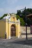 San Francisco Church - Antigua Guatemala
