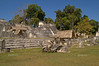Central Acropolis<br /> Pre-Columbian Maya Site at Tikal National Park, Guatemala,<br /> a UNESCO World Heritage Site