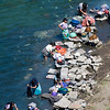 Laundry Day at Santiago Atitlan
