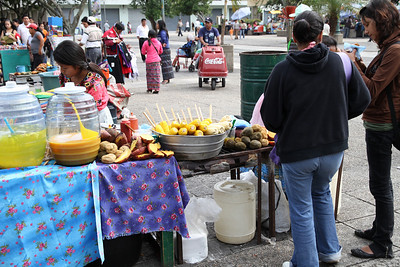 Food for sale