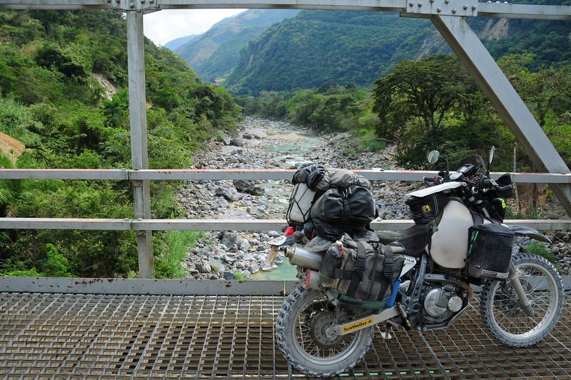 Rio Chixoy,  Chixoy.  Guatemala