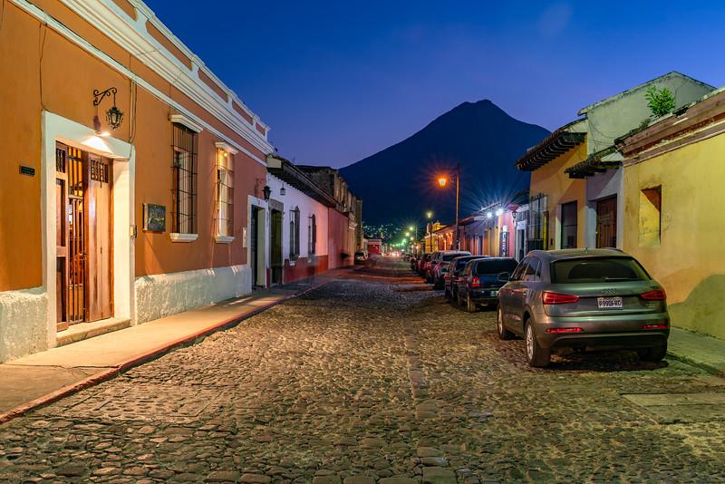 Antigua, Antigua Guatemala
