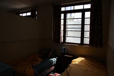 My bedroom at SETECA
