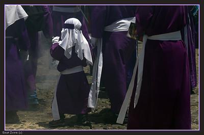 Semana Santa, Antigua, Guatemala