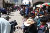 Louis Schwartzberg shooting in crowed market in Santa Maria