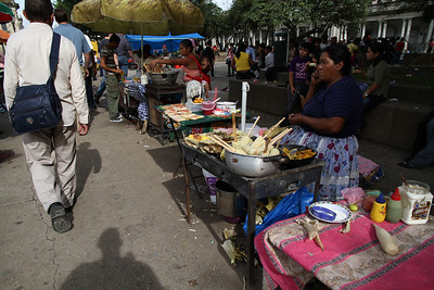 More food for sale