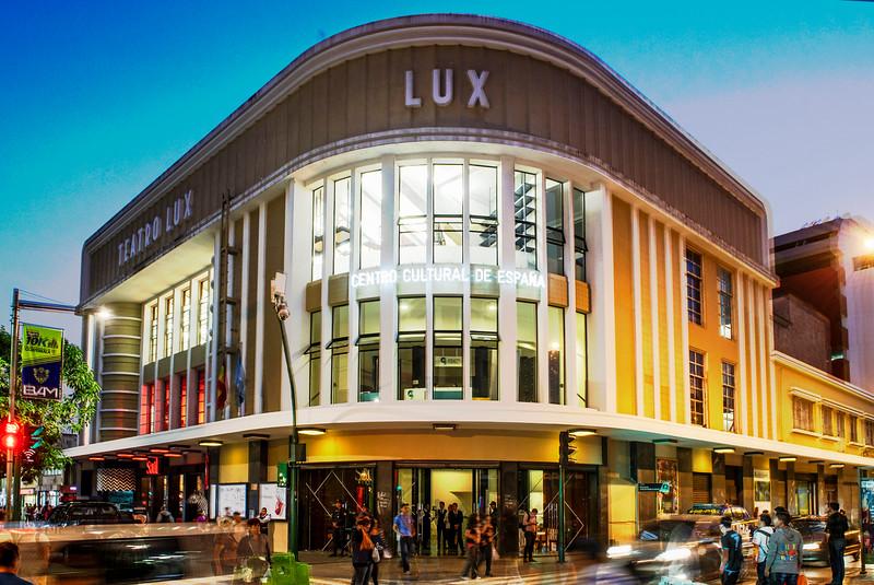 Teatro Lux