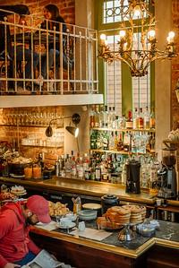 Fancy Cafe