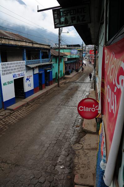 Todos Santos Cuchumatan.  Guatemala