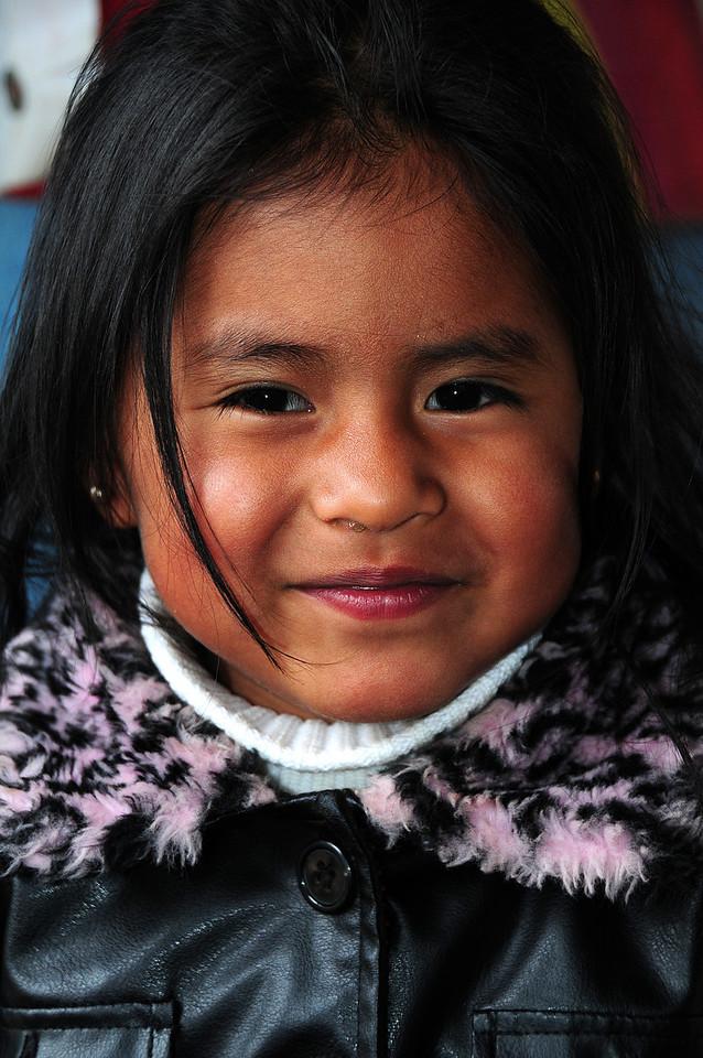 52mm f5 1/60th ISO200  D300s. Hostal/Hospedaje La Paz,  Todos Santos Cuchumatan. Guatemala