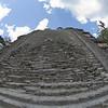 Tikal - Pyramid