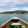 Flores - Lago Peten