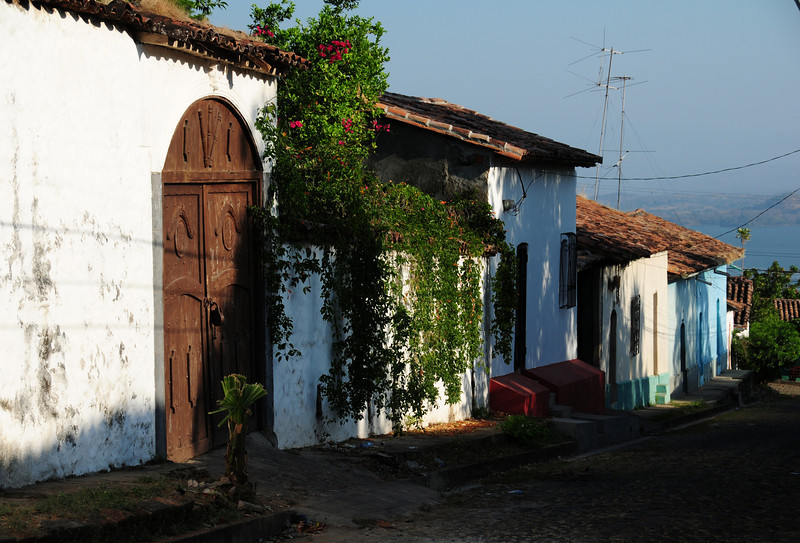 Suchitoto, El Salvador