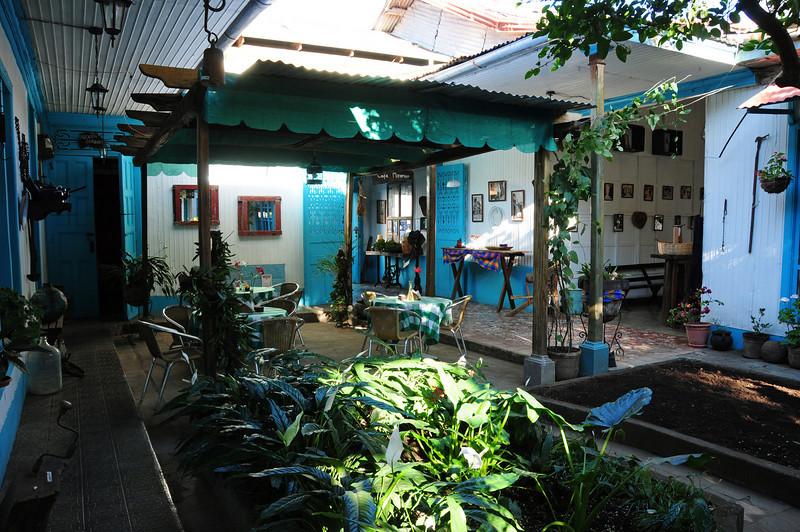 Hostel Casa Mia,  Berlin. El Salvador