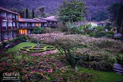 Guatemala Largo De Atitlan Hotel Atitlan