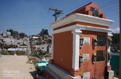 Guatemala Chichicastenango