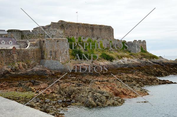 Guernsey, British Isles