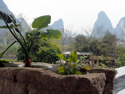 GuiLin YangShuo 2013Feb
