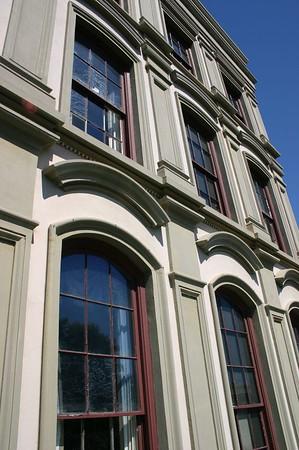 Hotel Provincial facade
