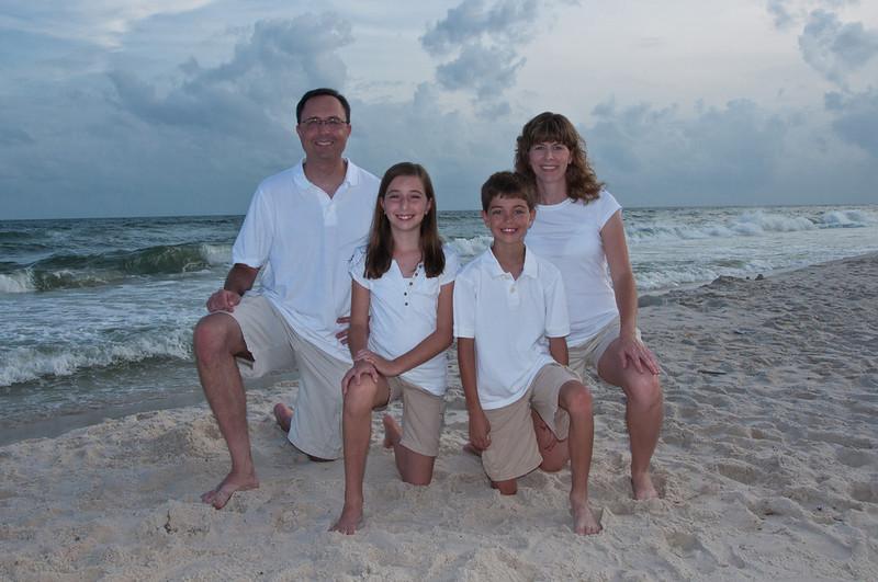 Gulf Shores - June 2011