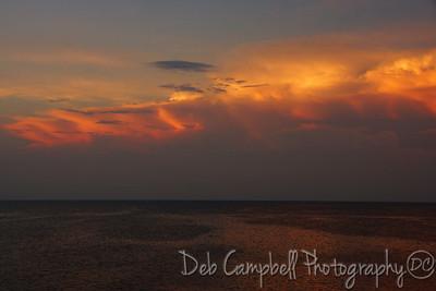 Sunrise Skies Gulf Shores, Alabama
