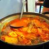 Kimchi Jjigae, Gwanghwamunjip