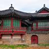 Beautiful Buildings, Changdeokgung