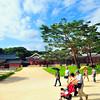 Courtyard, Changdeokgung