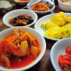 Kimchi Jjigae and Gyeranmari, Gwanghwamunjip