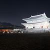 Main Courtyard of Gyeongbokgung