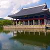 Gyeonghoeru Pavilion, Gyeongbokgung Palace
