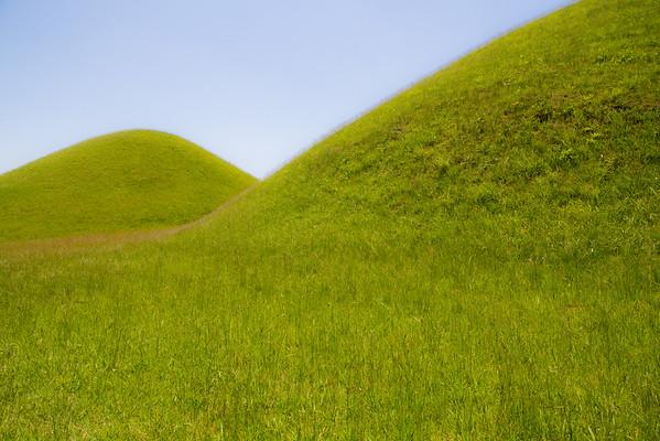 Gyeongju landscape