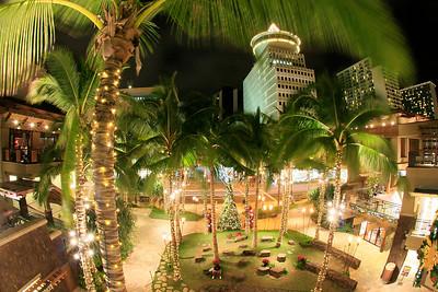 Royal Hawaiian Shopping Mall