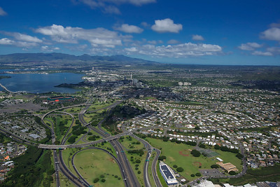 H1/H3 Interchange/Aloha Stadium