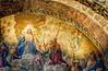 ~Last Judgement~<br /> Basilica Cattedrale Patriarcale di San Marco<br /> <br /> Venice, Italy