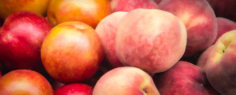 Peachy Peachy, Paris