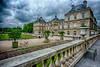 Luxembourg Gardens<br /> <br /> Paris, France